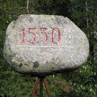 Merenpinta 1550 Öjbergetillä