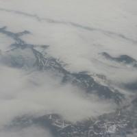 Islannin yltä