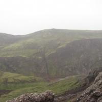 Islannin vaellukselta
