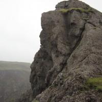 Islannin peikko