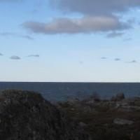 Ikuisen meren äärellä retr