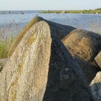 Kivikkoa Bredgrunnan Svedjehamn