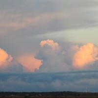 Pilvet SFssä pienempänä