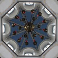 Pyhän Nikolaoksen kirkon kupoli