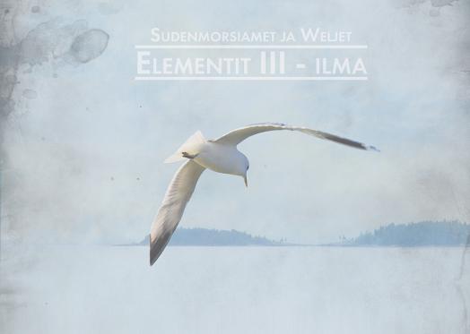 Elementit III Ilma